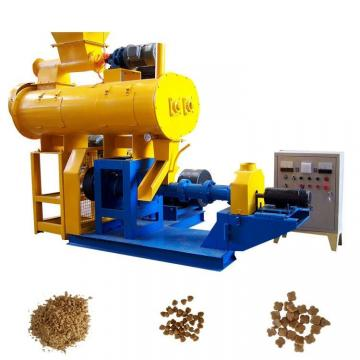 Buy Ce Screw Animal Poultry Chicken Feed Pellet Production Line